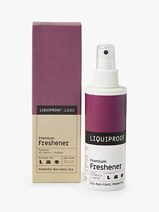 Liquiproof LABS Fabric and Leather Freshner