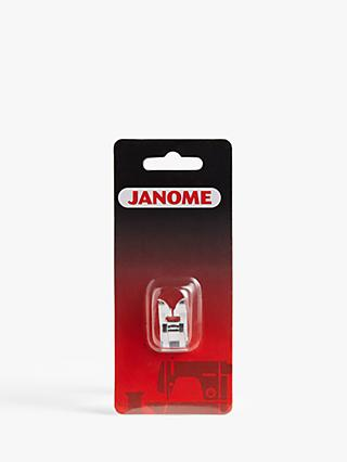 Janome Standard Sewing Machine Foot Category A