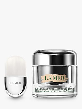 La Mer The Neck and Décolleté Concentrate, 50ml