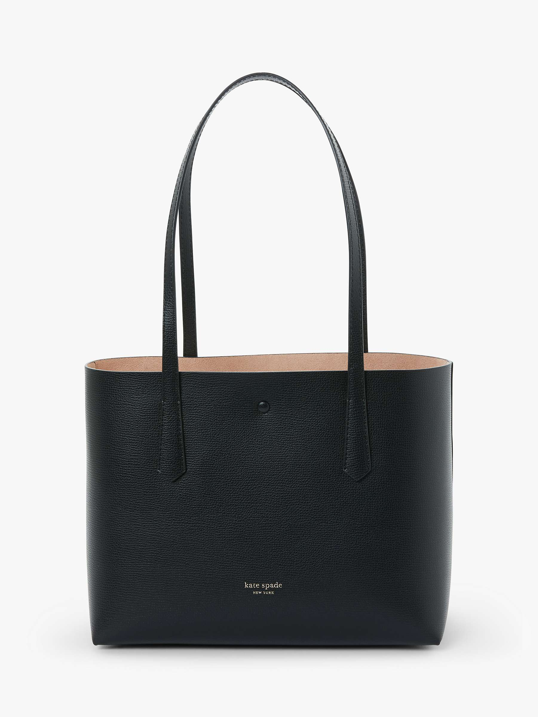 Kate Spade New York Molly Small Tote Bag Black
