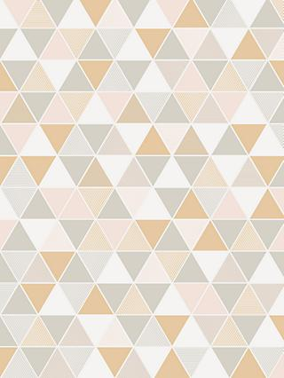 Engblad & Co Triangular Wallpaper