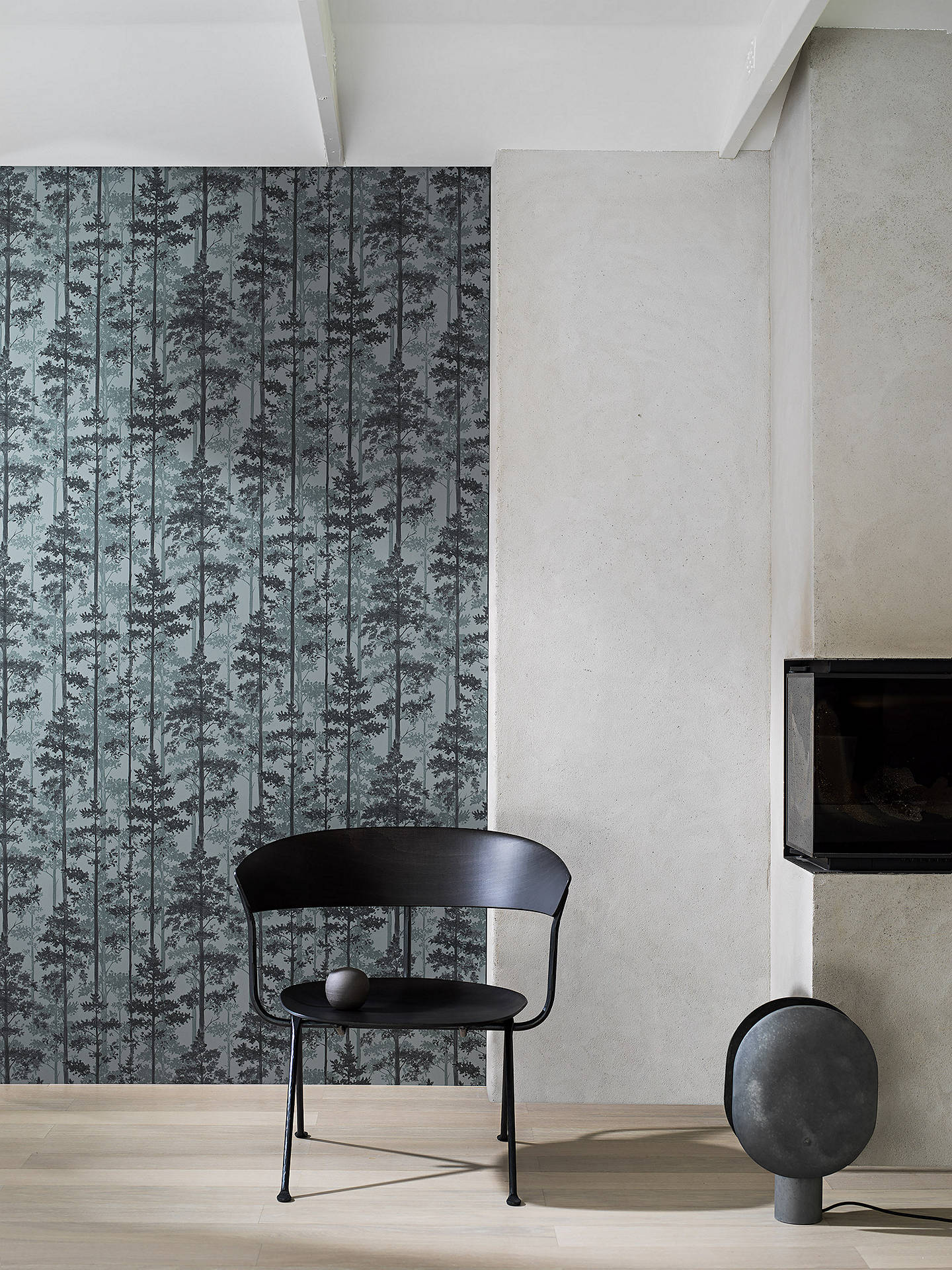 Buy Engblad & Co Pine Wallpaper, 8826 Online at johnlewis.com