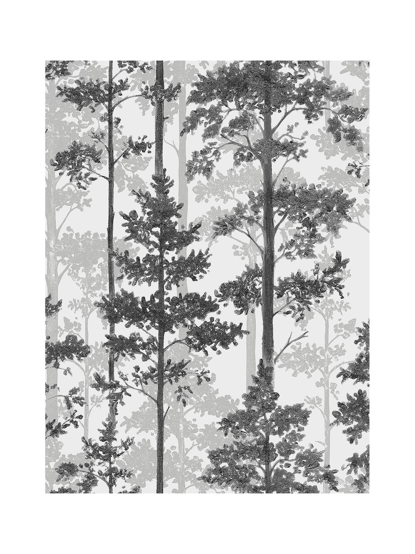 Buy Engblad & Co Pine Wallpaper, 8827 Online at johnlewis.com