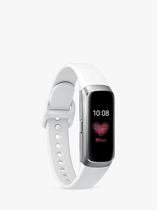 Samsung Galaxy Fit, Fitness Band with HR Monitoring