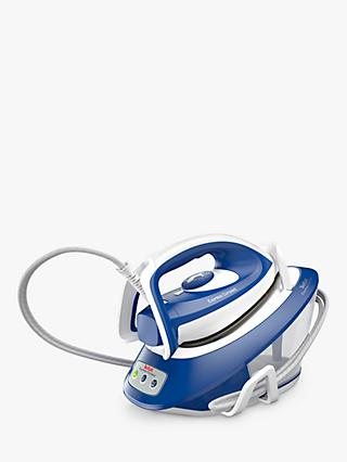 Tefal SV7112 Steam Generator Iron, Blue