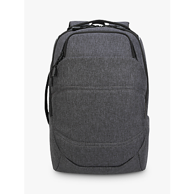 """Image of TARGUS Groove X2 Max 15"""" Laptop Backpack - Charcoal, Charcoal"""