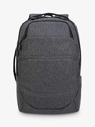 "Targus Groove X2 Max Backpack for MacBook 15"" and Laptop up to 15"""