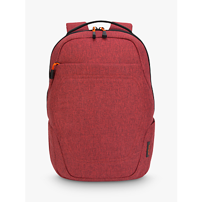 Image of Targus Groove X2 Compact Backpack for MacBook 15 and Laptop up to 15