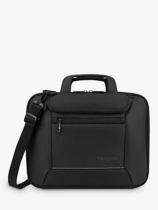 57a9802fb Targus Balance EcoSmart Briefcase for Laptops up to14