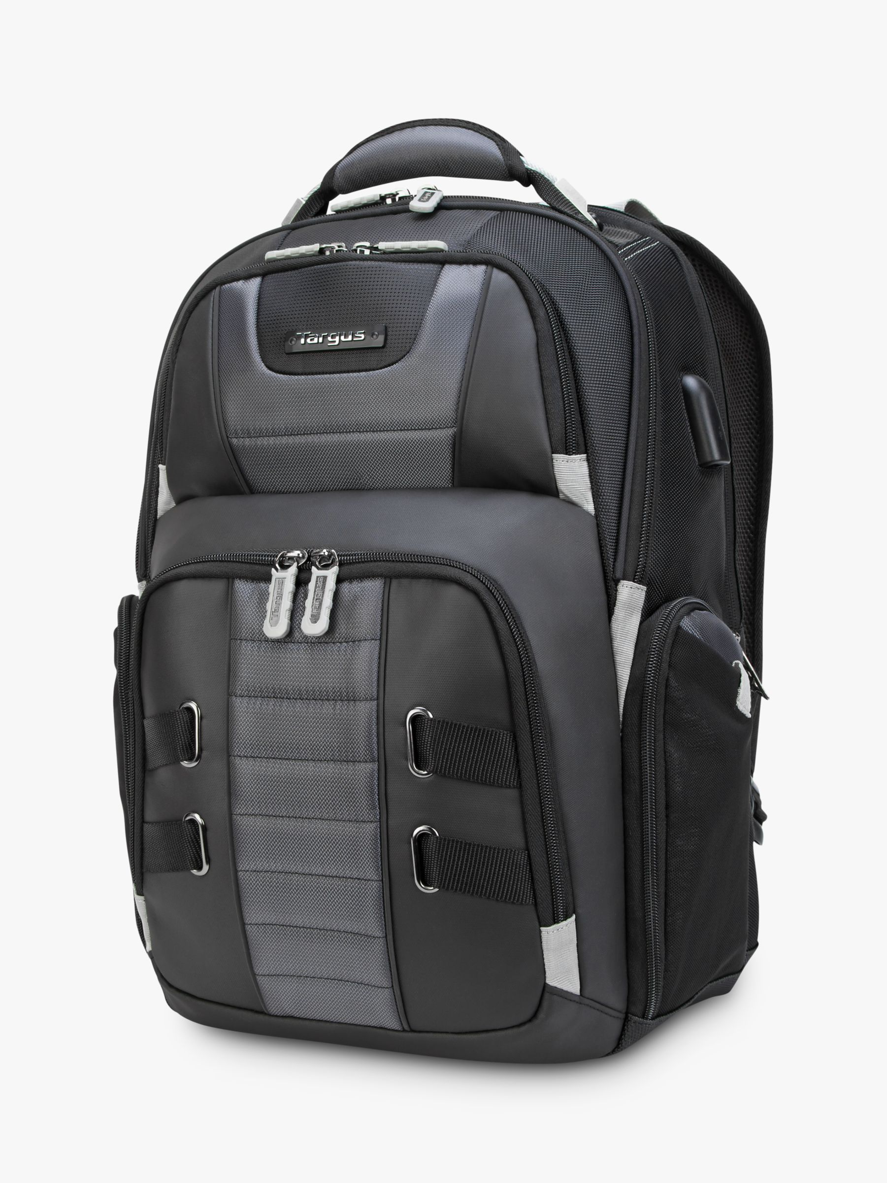 "Targus Targus TSB956GL Backpack for Laptops up to 15.6"", Black"