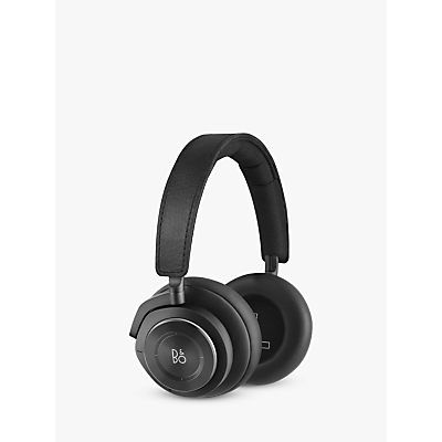 Image of Bang & Olufsen Beoplay H9 Wireless Bluetooth Active Noise Cancelling Over-Ear Headphones with Intuitive Touch Controls & Voice Assistant Button