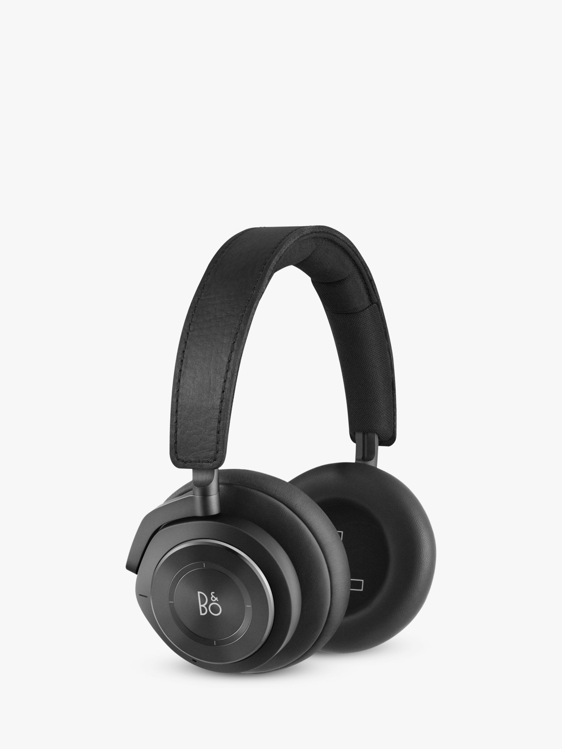Bang & Olufsen Bang & Olufsen Beoplay H9 Wireless Bluetooth Active Noise Cancelling Over-Ear Headphones with Intuitive Touch Controls & Voice Assistant Button