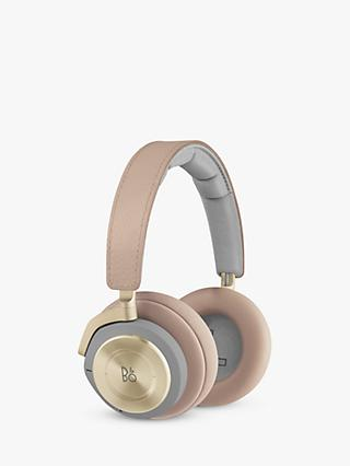 Bang & Olufsen Beoplay H9 Wireless Bluetooth Active Noise Cancelling Over-Ear Headphones with Intuitive Touch Controls & Voice Assistant Button