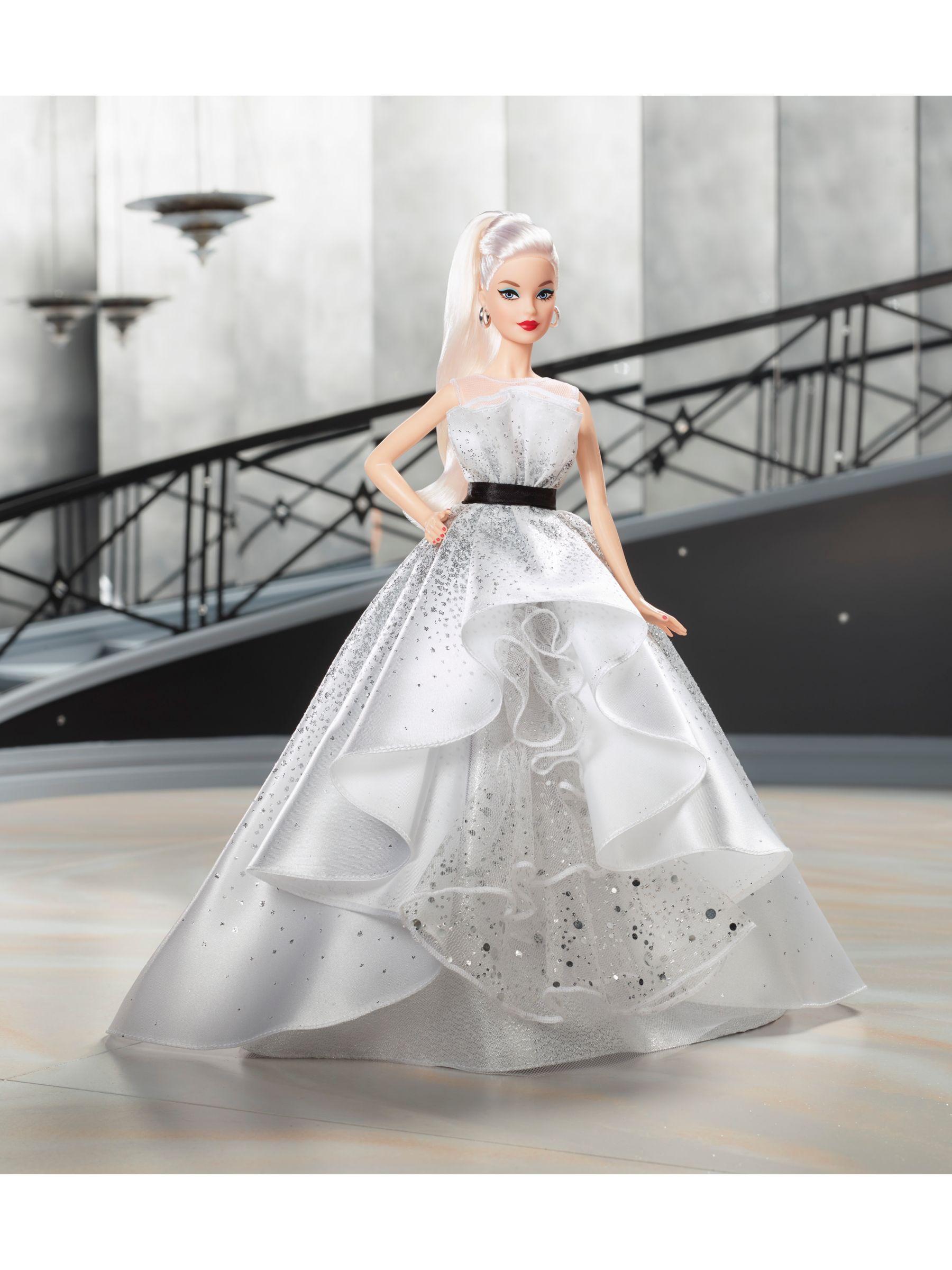 Barbie Barbie 60th Anniversary Celebration Doll