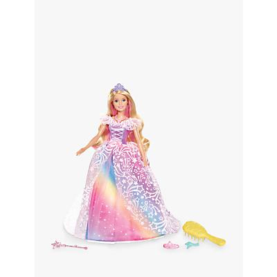 Barbie Royal Ball Ultimate Princess Doll