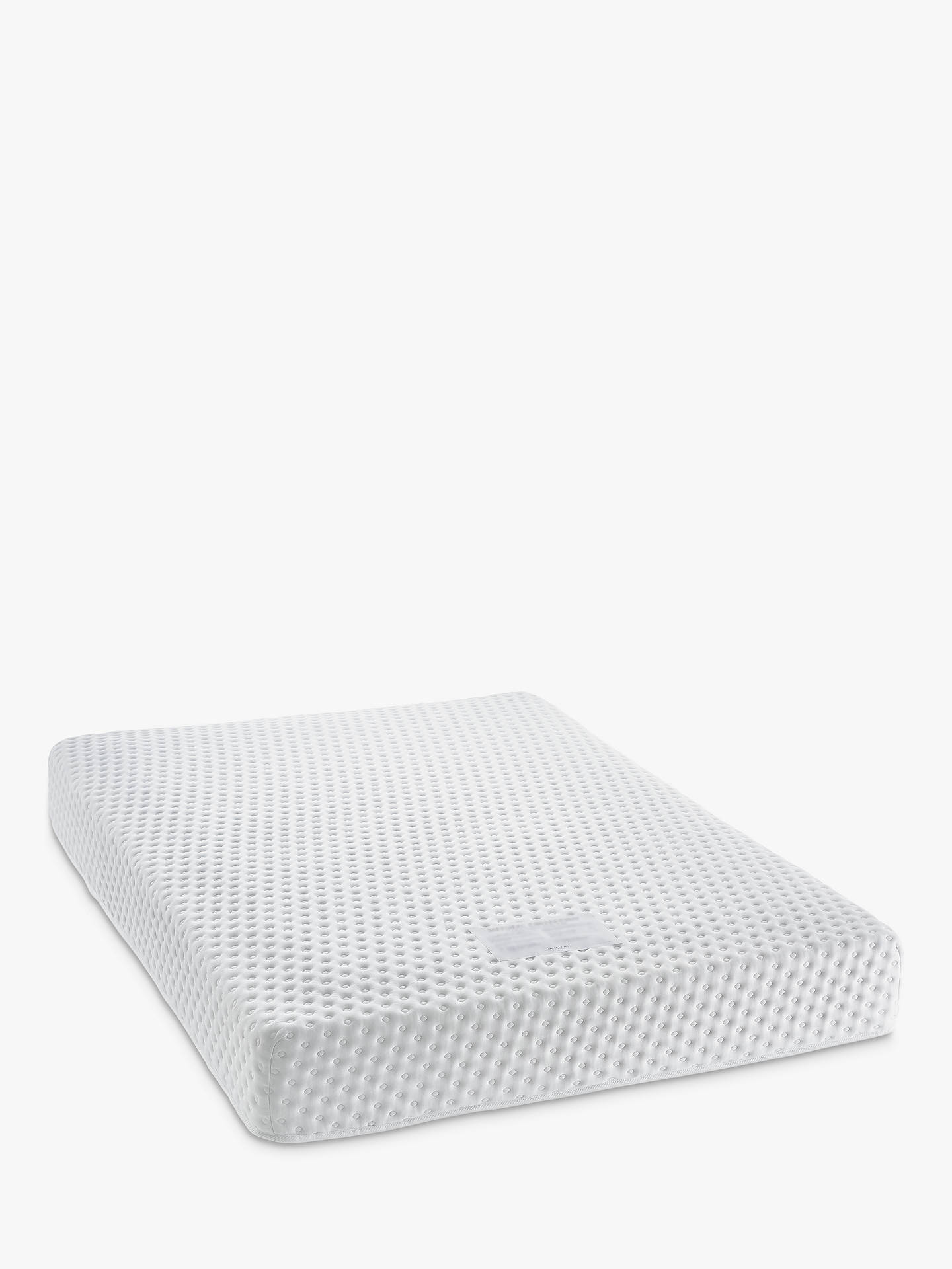 Buy John Lewis & Partners Climate Collection Copper 1200, King Size, Medium Tension Pocket Spring Mattress Online at johnlewis.com