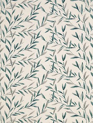 John Lewis & Partners Langley Leaf Furnishing Fabric