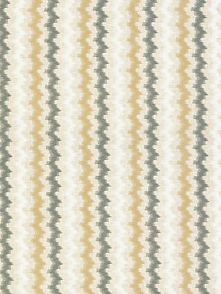 John Lewis & Partners Nomad Stripe Furnishing Fabric