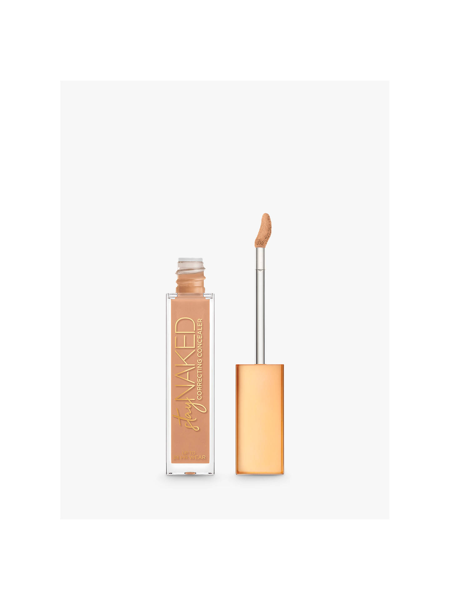Buy Urban Decay Stay Naked Correcting Concealer, 40CP Online at johnlewis.com