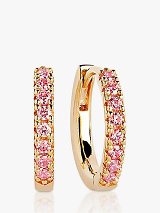 2339f270823a1 Women's Hoop Earrings | Jewellery | John Lewis & Partners
