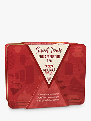 Cottage Delight Sweet Treats for Afternoon Tea, 1.1kg