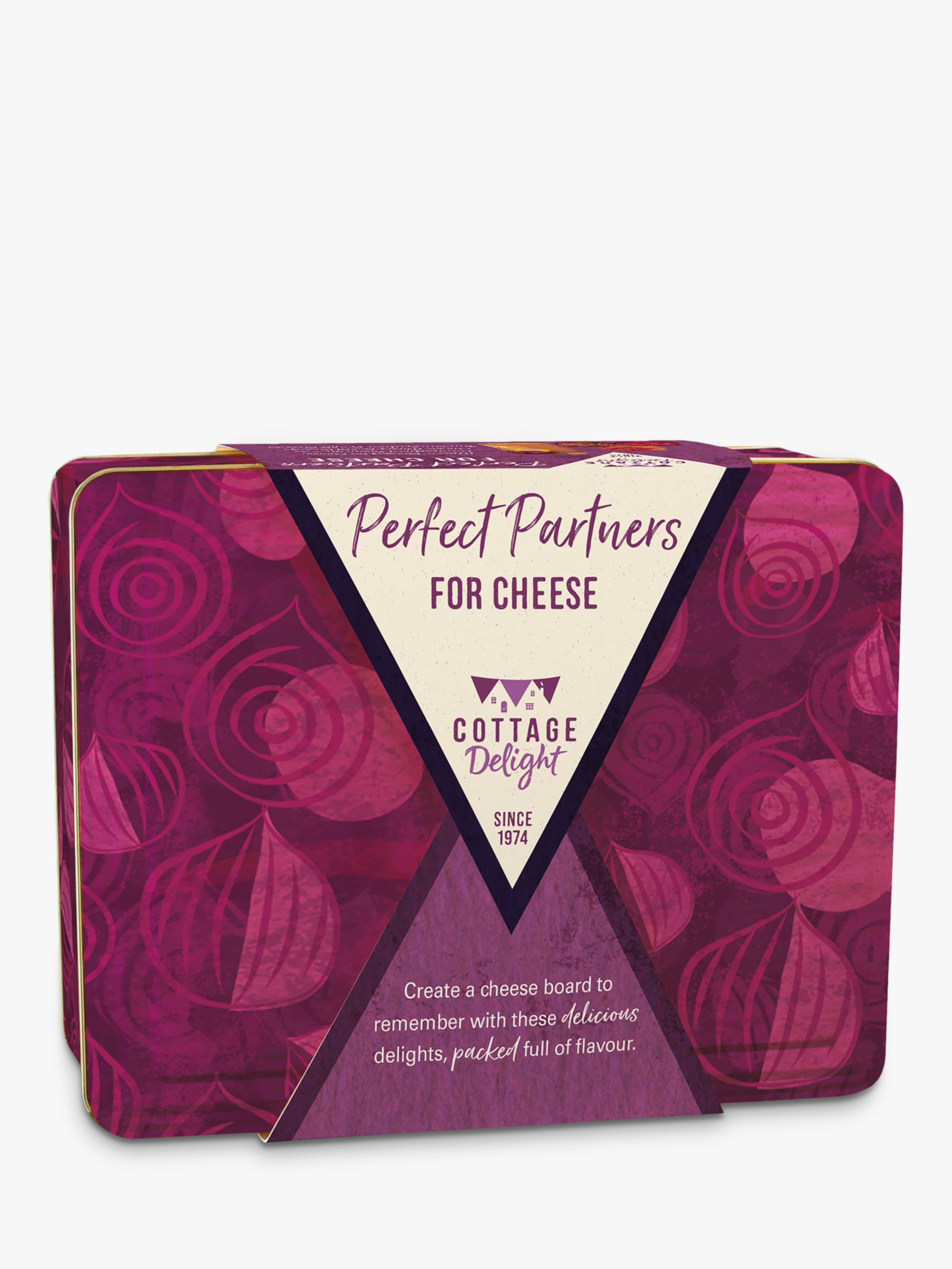 Cottage Delight Cottage Delight Perfect Partners for Cheese, 1kg