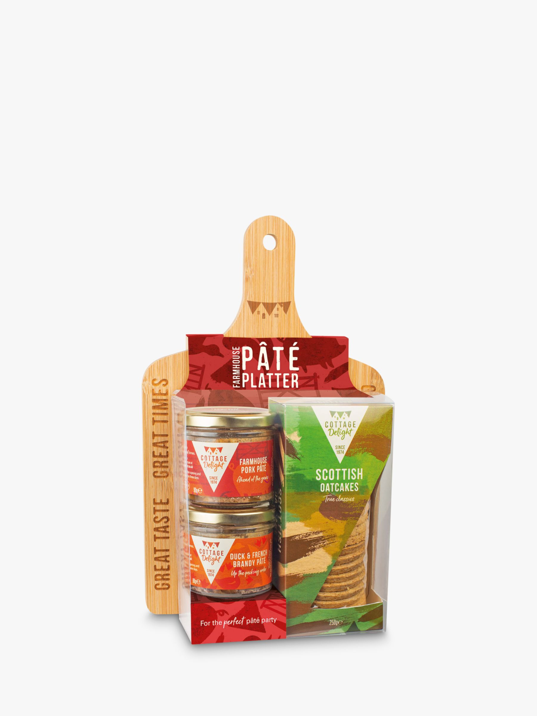 Cottage Delight Cottage Delight Pate Platter, 1kg