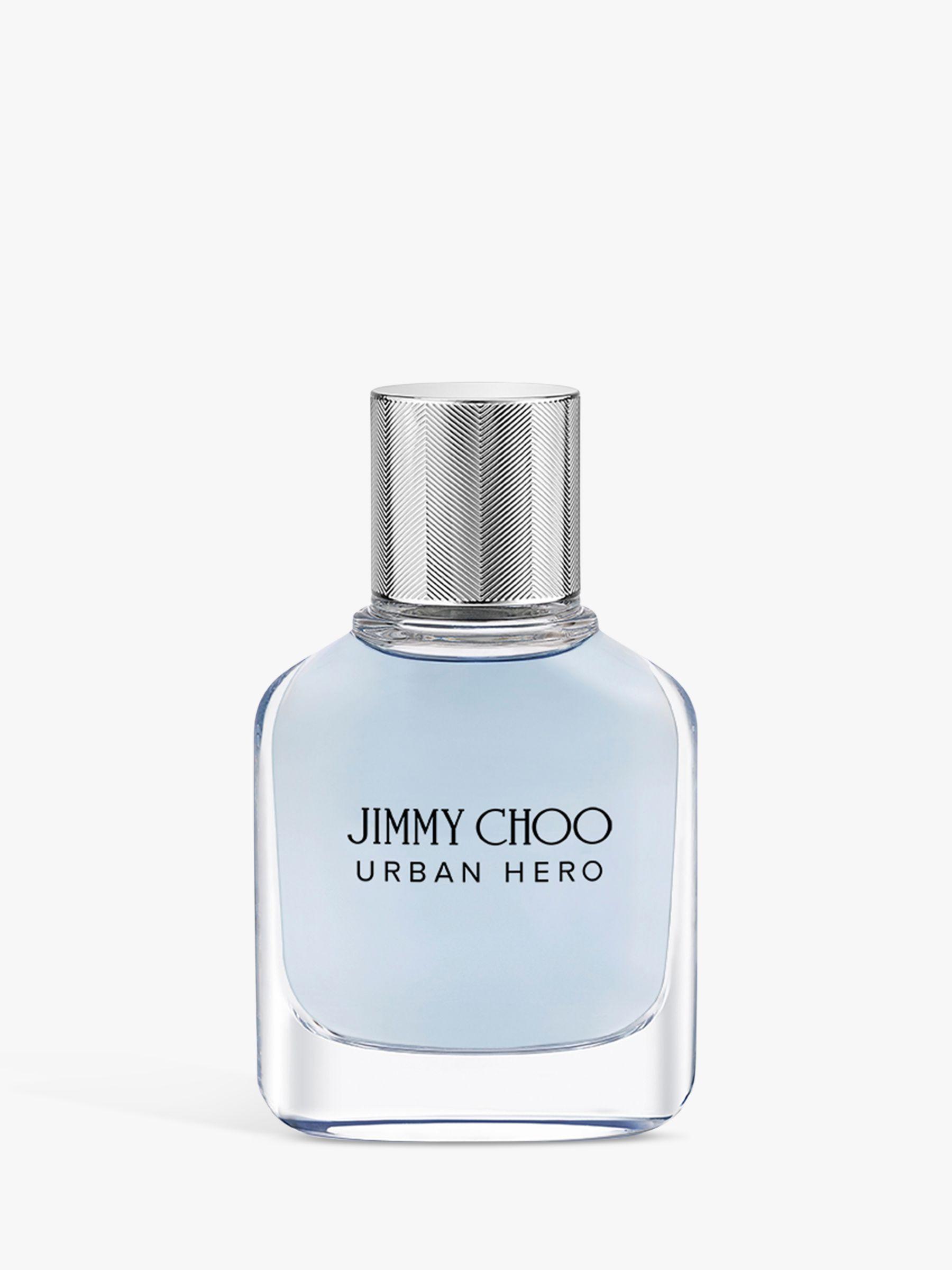 Jimmy Choo Jimmy Choo Urban Hero Eau de Parfum