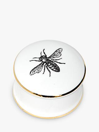 Rory Dobner Bee Trinket Box, Medium