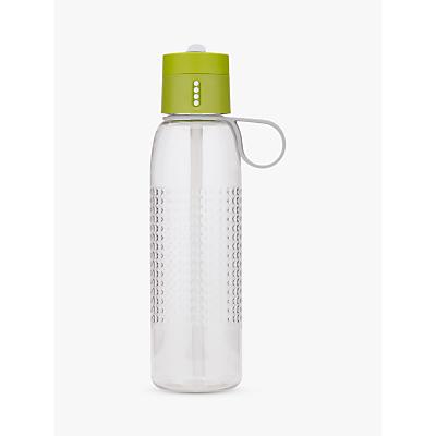 Joseph Joseph Dot Active Hydration Tracker Water Bottle, 750ml