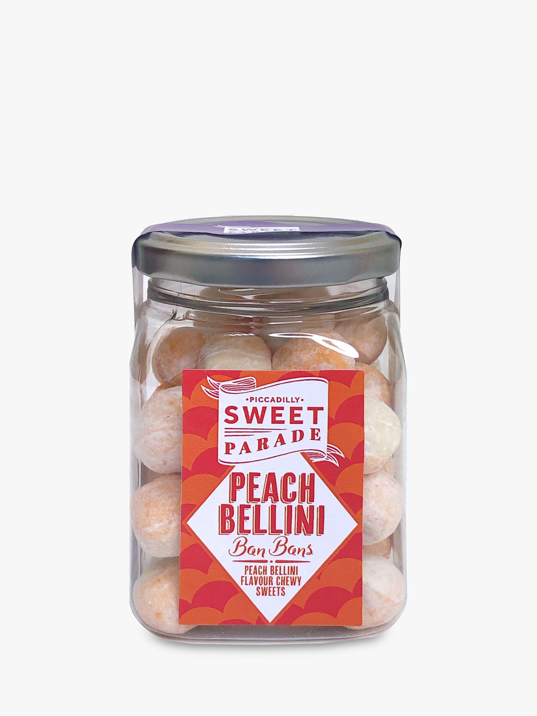 Piccadilly Sweet Parade Piccadilly Sweet Parade Peach Bellini Bon Bons, 200g