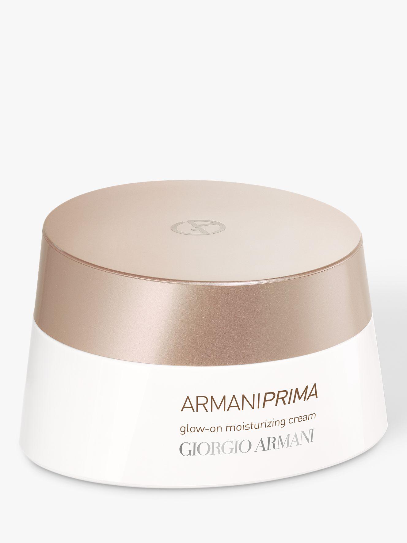 armani cream