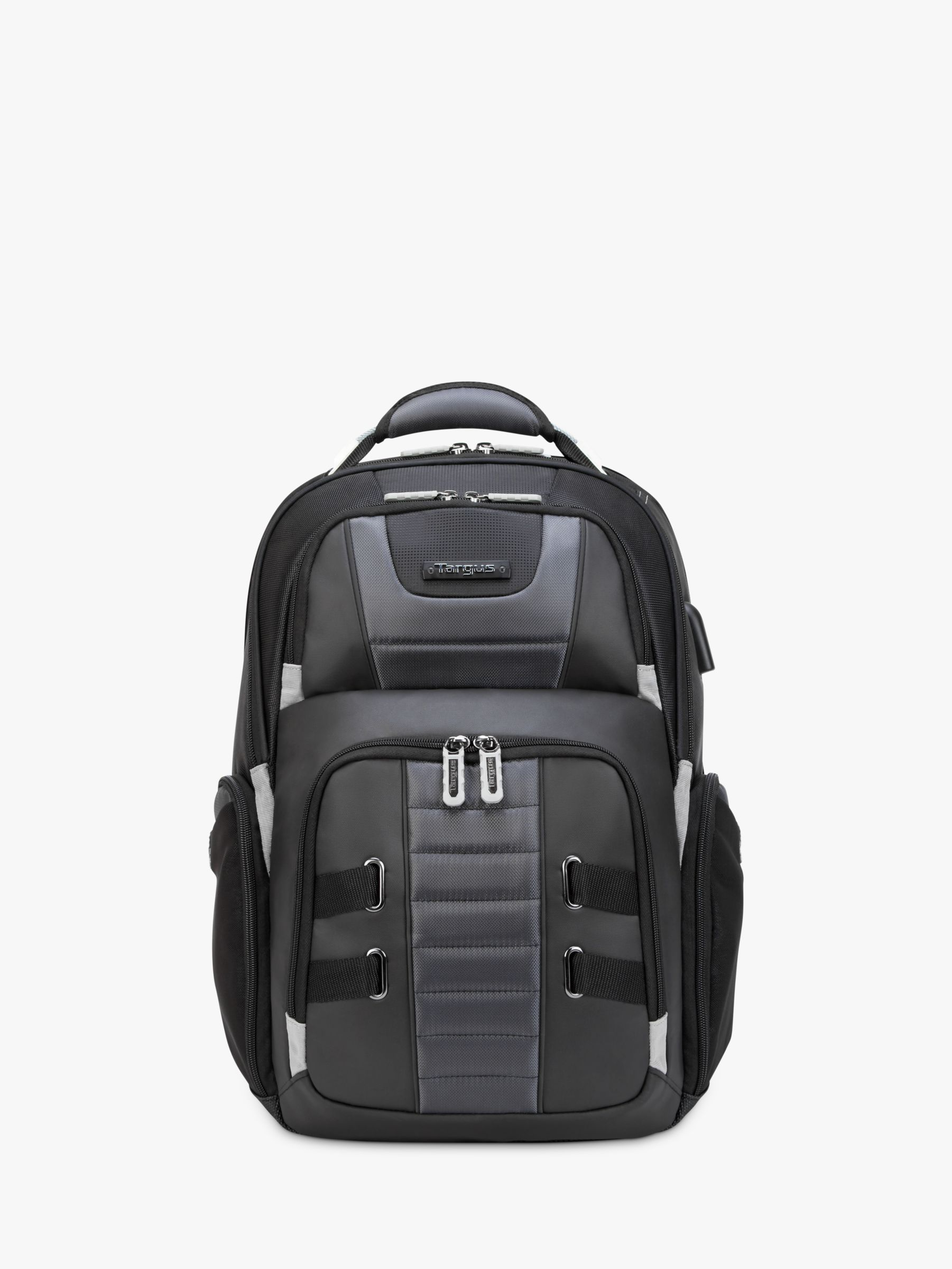 Targus Targus TSB957GL Backpack for Laptops 15.6 to 17.3, Black