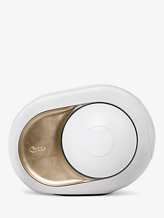 Devialet Gold Phantom Premier Bluetooth Wi-Fi Speaker, Opera de Paris Edition