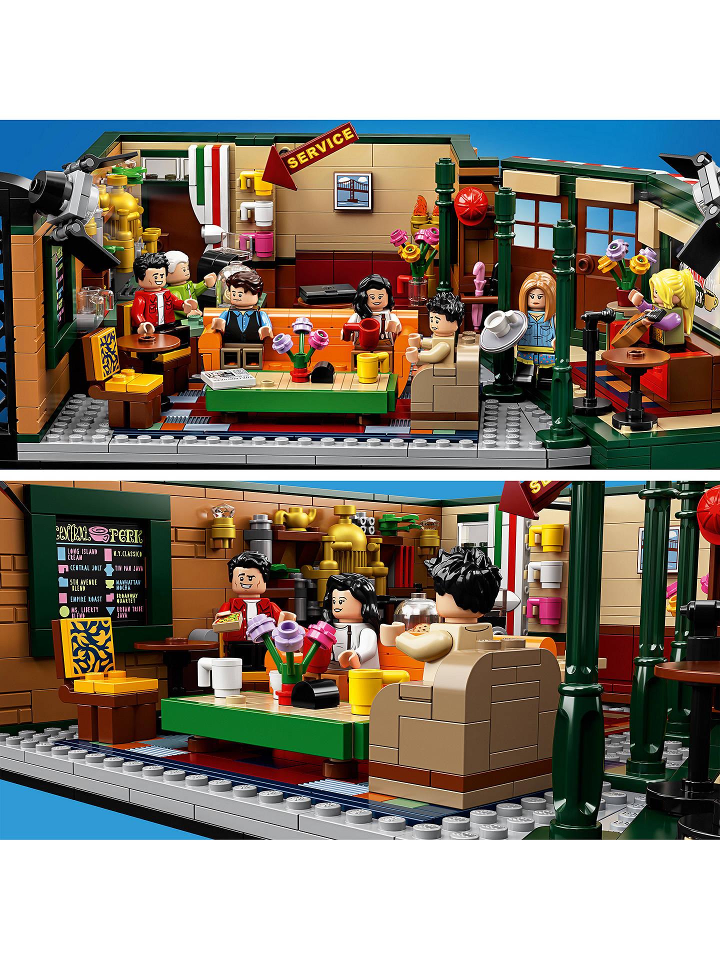 Lego Friends Serie