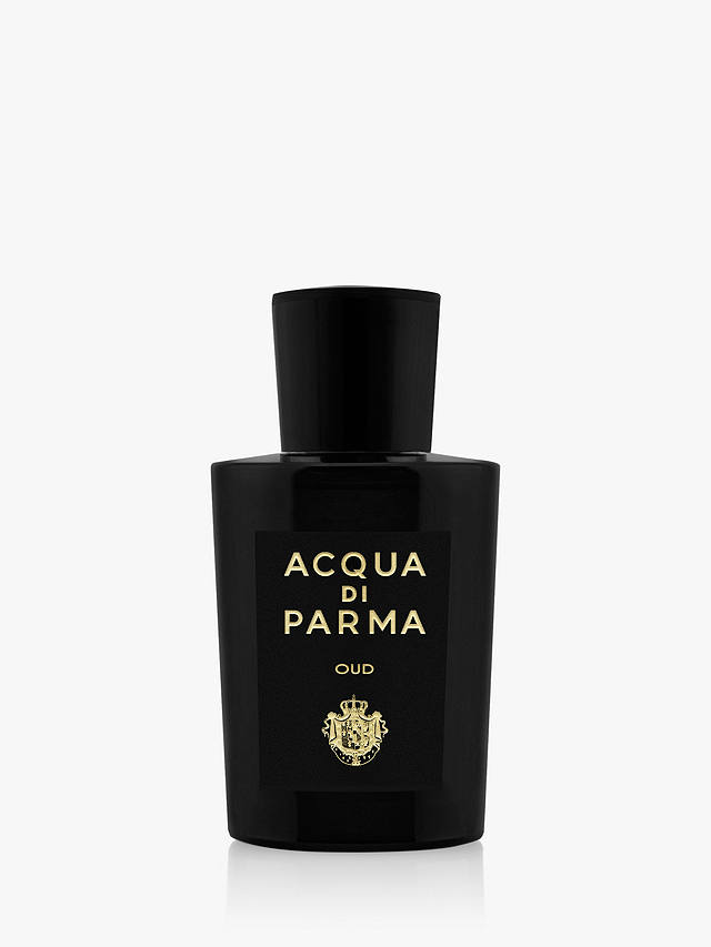 Buy Acqua di Parma Oud Eau de Parfum, 100ml Online at johnlewis.com