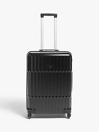 John Lewis & Partners Orlando 65cm 4-Wheel Medium Suitcase