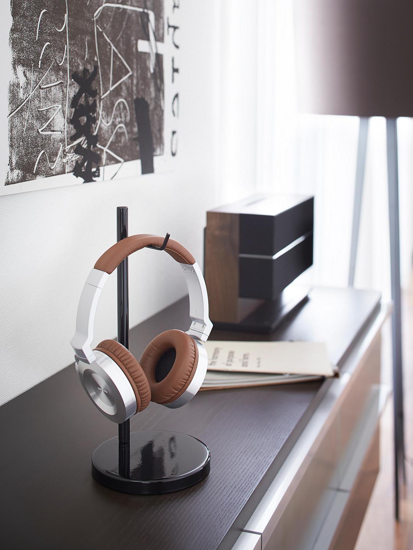 Yamazaki Beautes Headphone Stand