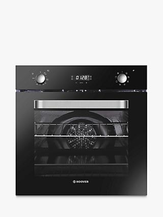 Hoover HOC3250IN/2 Built-In Single Oven, A Energy Rating, Black