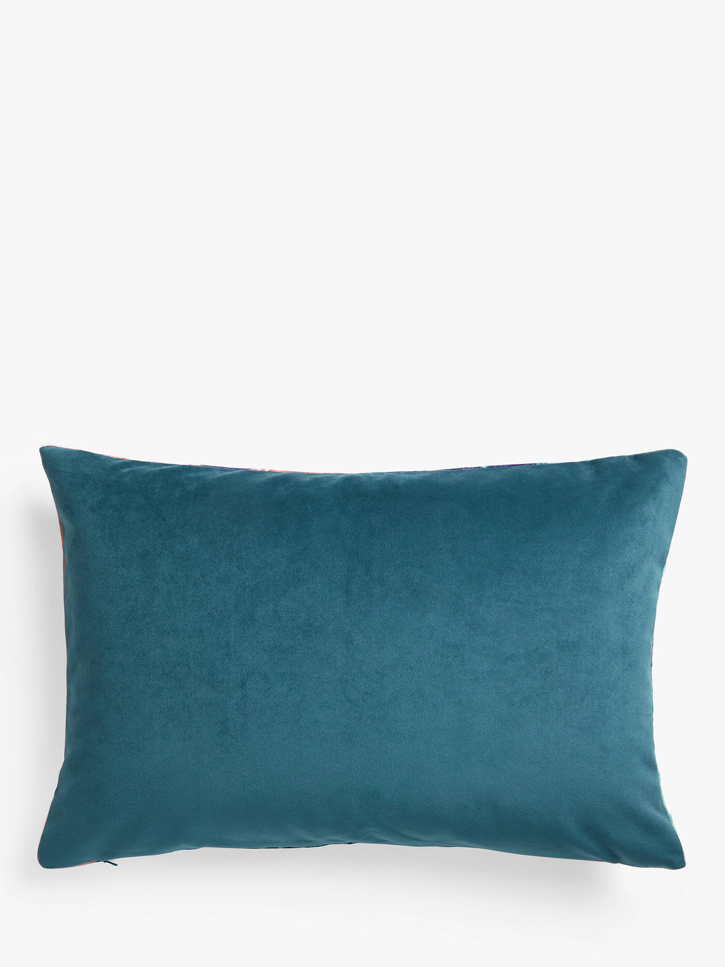 Buy John Lewis & Partners Alluvion Cushion Night Sky Online at johnlewis.com