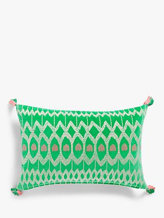 John Lewis & Partners Kuva Cushion