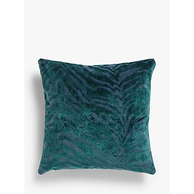 John Lewis & Partners Zebra Cushion