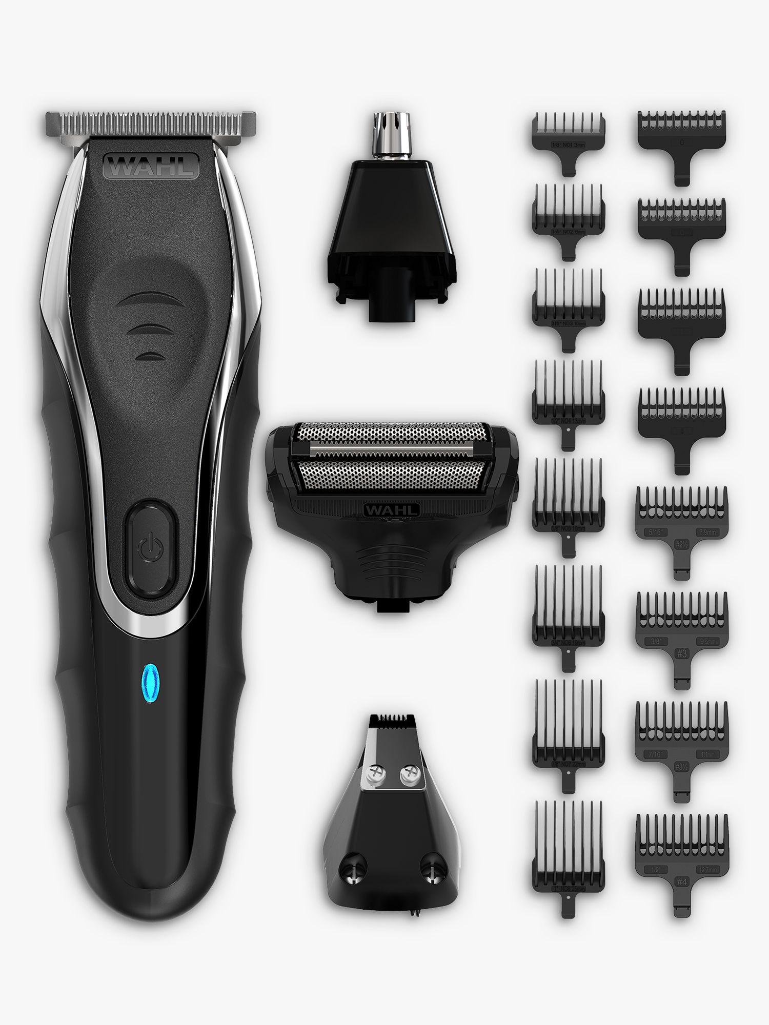 Wahl Wahl Aqua Blade Multi Groomer, Black