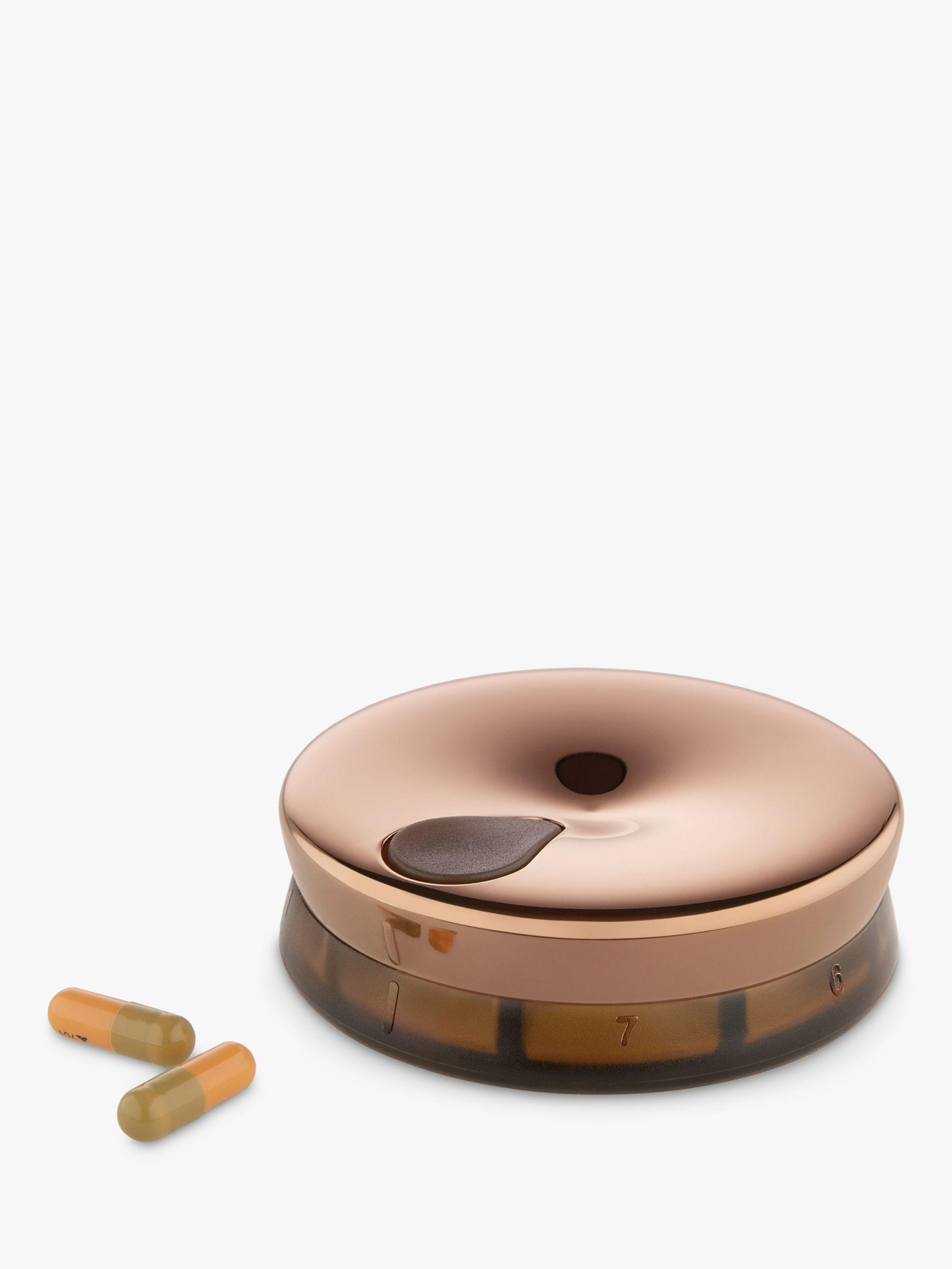 Alessi Alessi YoYo Pill Box