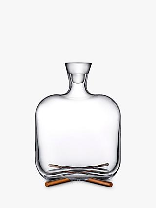 Nude Camp Whisky Bottle