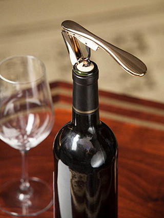 Buy L'Atelier du Vin Garçon® Golden Boy Corkscrew Online at johnlewis.com