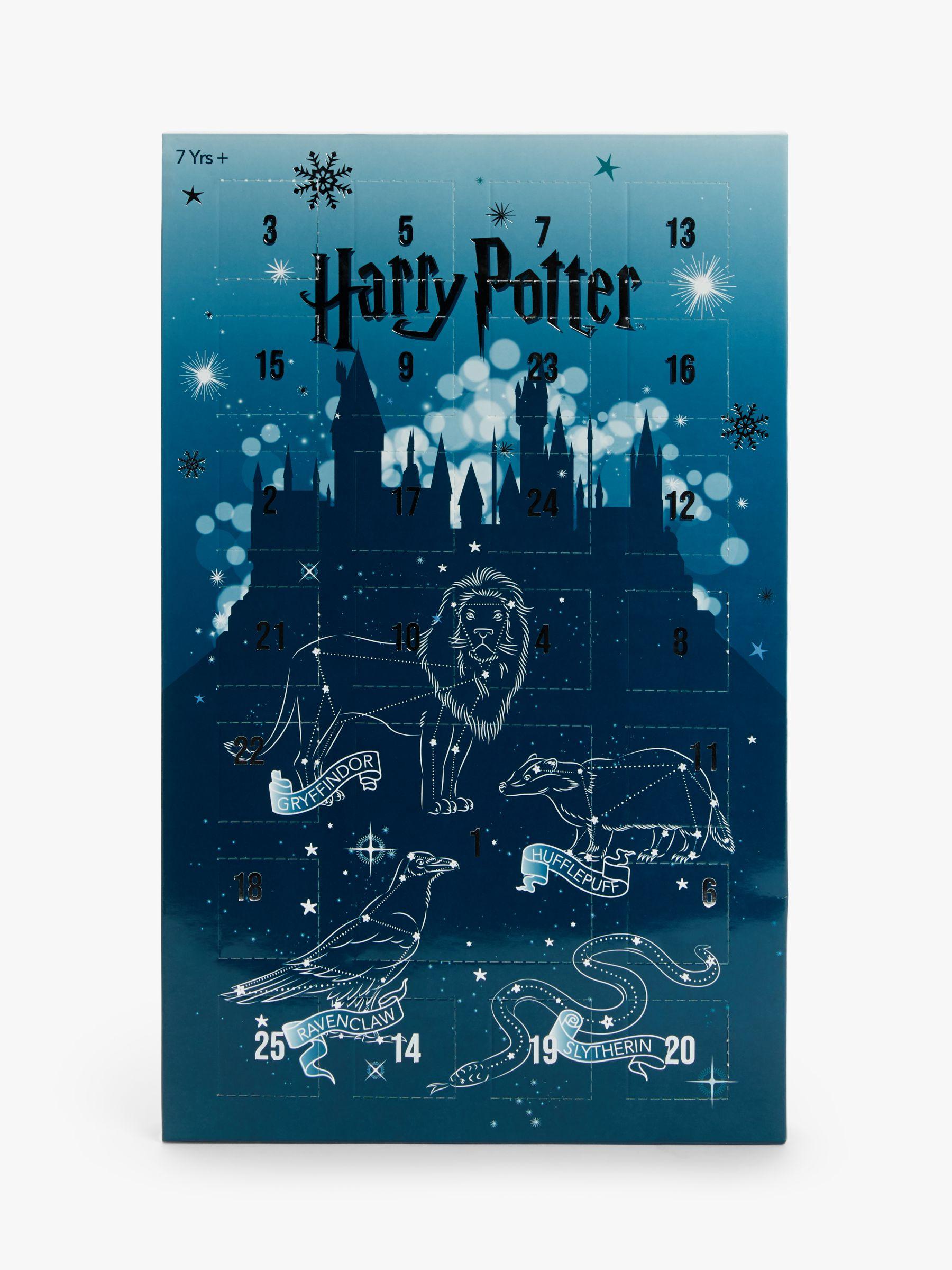 Harry Potter Harry Potter Jewellery Advent Calendar 2019