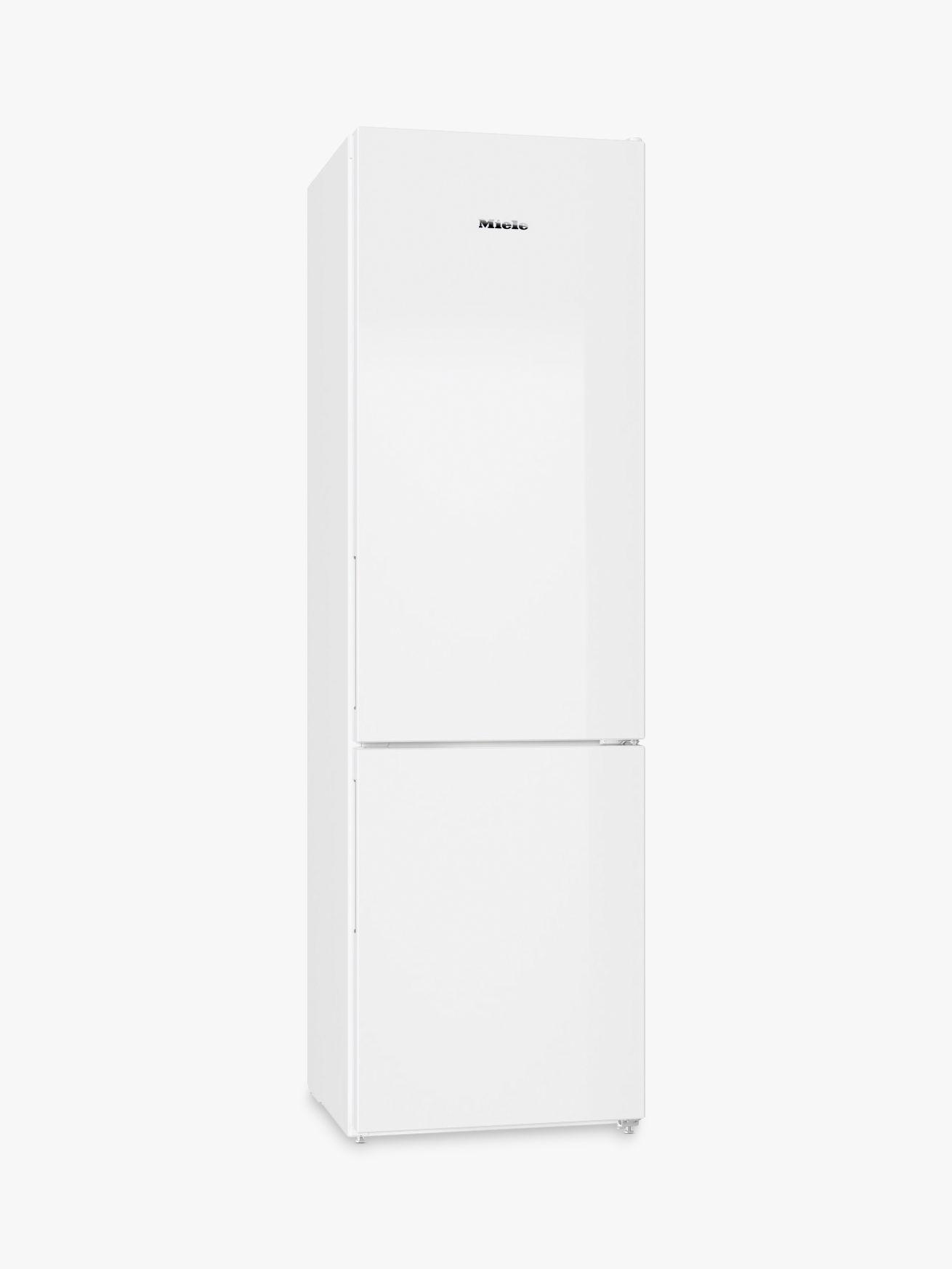 Miele Miele KFN29162D Freestanding Fridge Freezer, 60cm Wide, A++ Energy Rating
