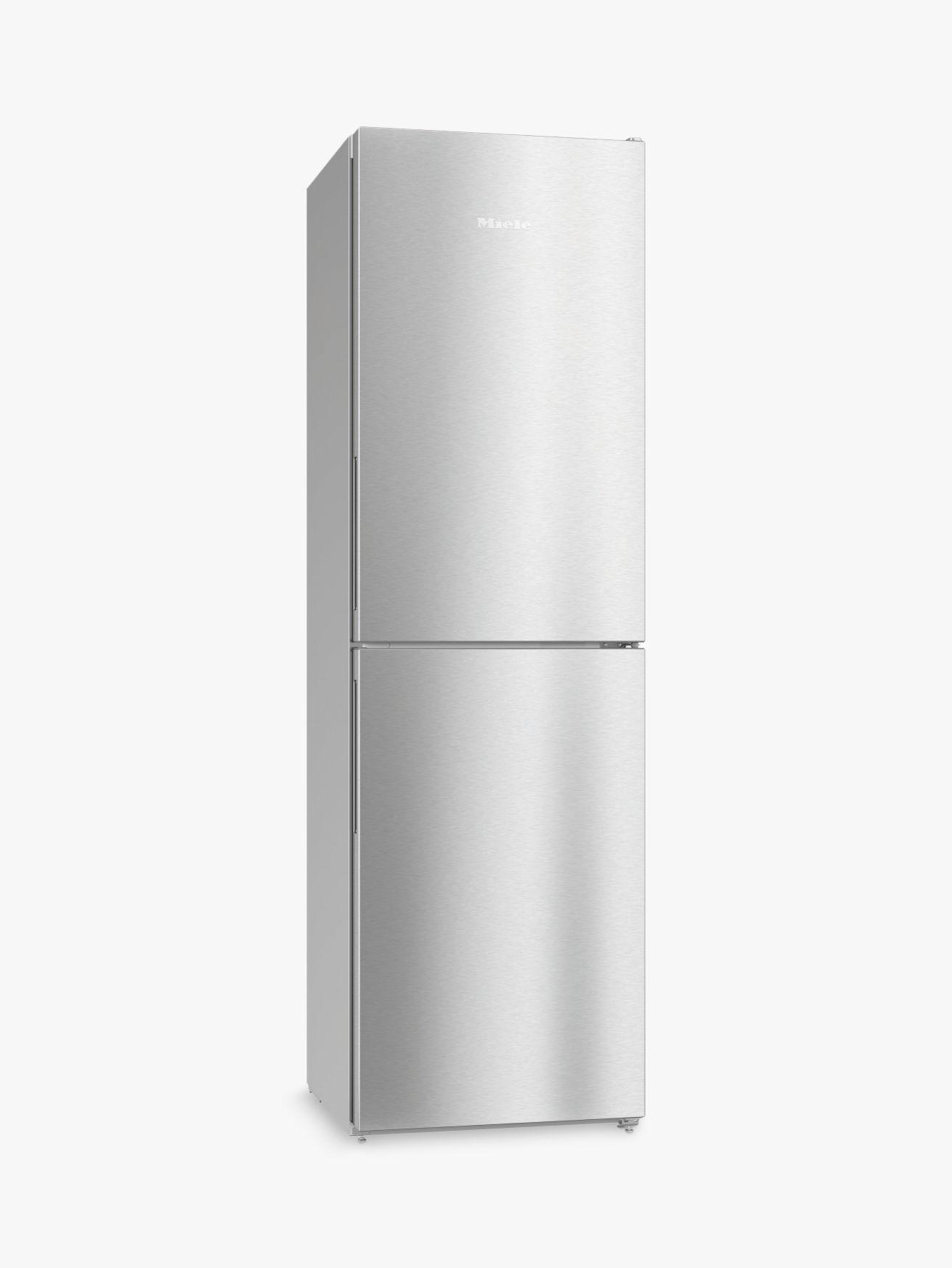 Miele Miele KFN29142D Freestanding Fridge Freezer, A++ Energy Rating, 60cm Wide, White