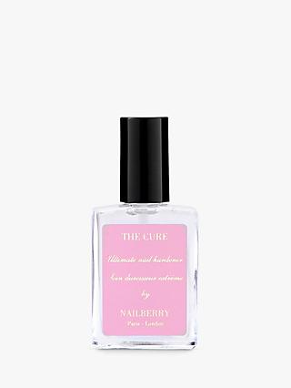 Nailberry The Cure Nail Hardener, 15ml